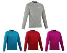 Adult Outdoor Pullover Fleece Sweatshirt