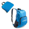 11.8 W x 15.7 H Inch Sports Folding Shoulder Backpack