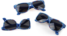 Custom Full Color Frame Kids Sunglasses