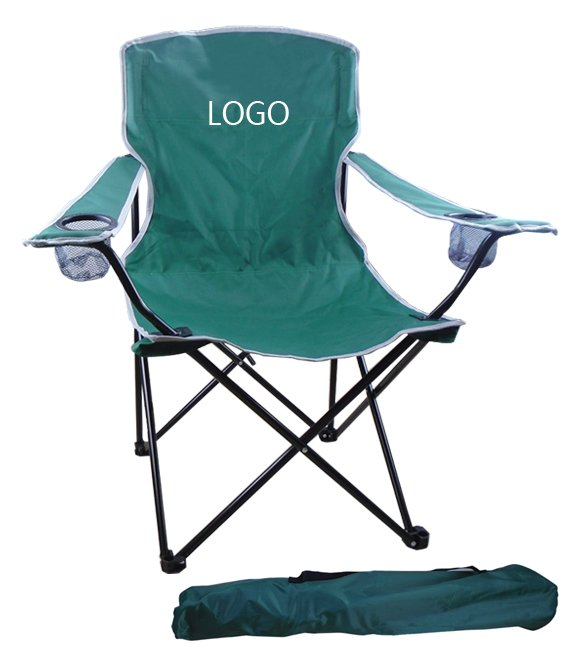Personalized Portable Folding Lounge Beach Chair