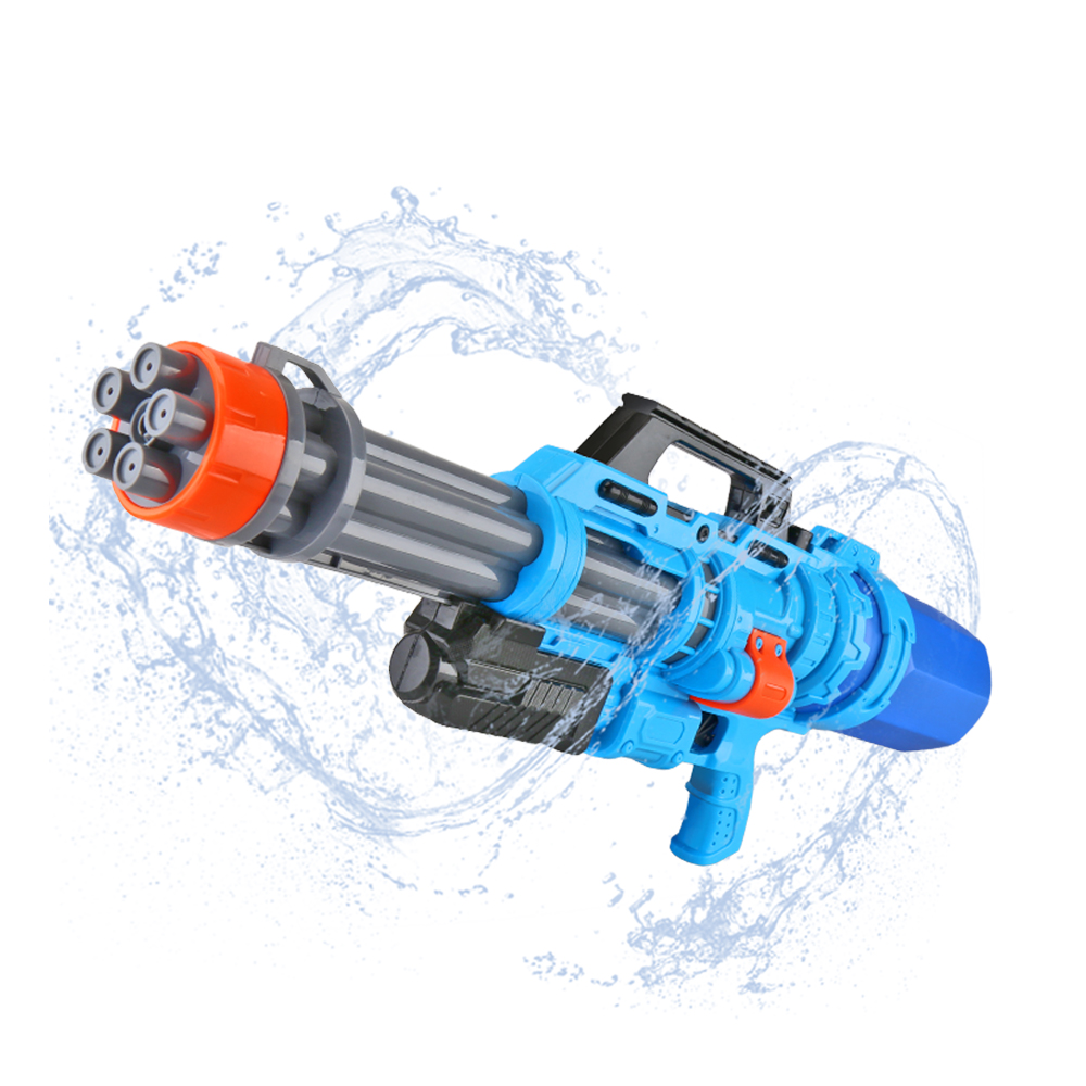 1600ML Super Large Capacity Big Water Gun for Kids