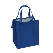 Customized Printing Silk Screen Non-woven Recyclable Bag