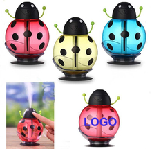 Personalized Portable USB LED Night Light Humidifier