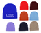 Sports Adult Knit Beanie Hat