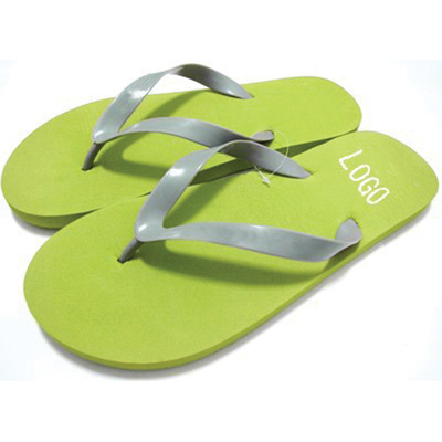 Custom Promotional Beach Flip Flops