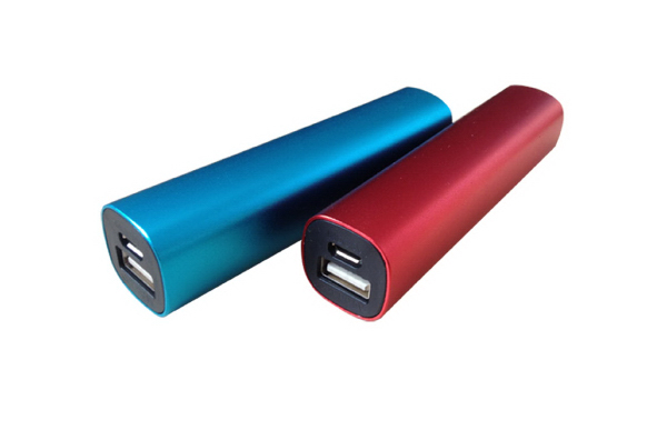 Matel Power Bank 2200mAh
