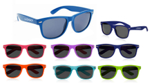Fashion Promotional Custom Sunglasses