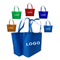 Customized Non-Woven Shopping Tote Bag