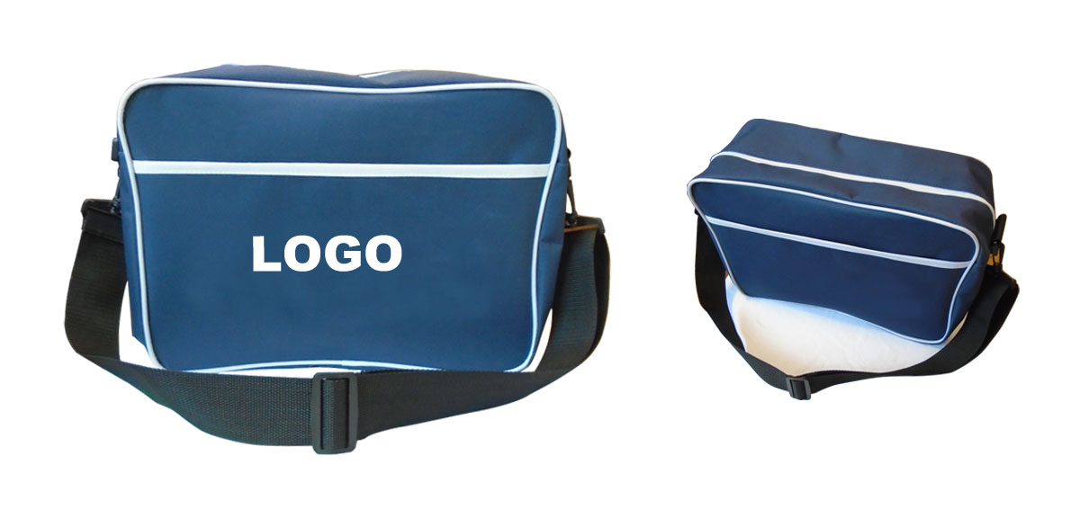Custom Logo Promotional Shoulder Bag