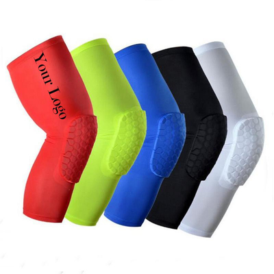 Imprinted Knee Support Pad Protector