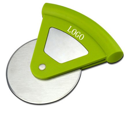 Customized Plastic Pizza Cutter